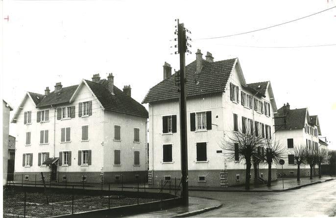 L'Office de l'Habitat, de 1919 à nos jours, une mission qui évolue