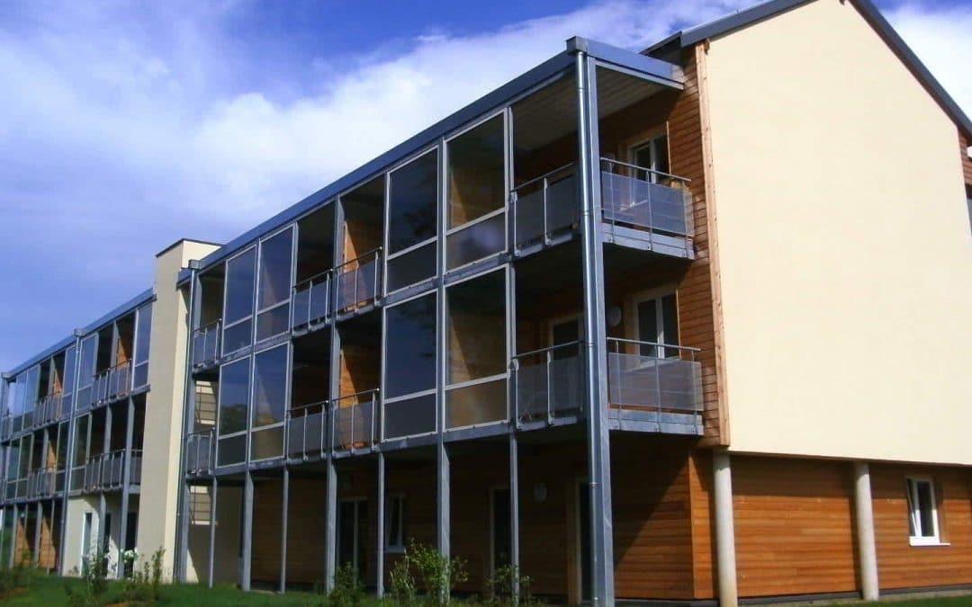 Des logements pour les étudiants
