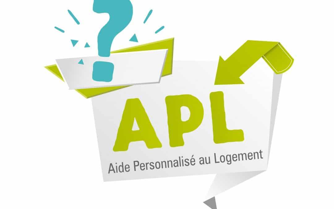 Les APL évoluent